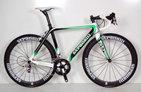 Wholesale 2012 STRADALLI TREBISACCE SL1 LIMITED ED SRAM RED CARBON ROAD BIKE BICYCLE cm