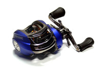 Wholesale New arrival Bait Casting Reel Fishing Reel BB Bearings RM300L