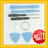 For iPhone  iphone repair kit - Best Price Repair Opening Pry Tools Kit Set For iPhone S Brand New Ship From USA set