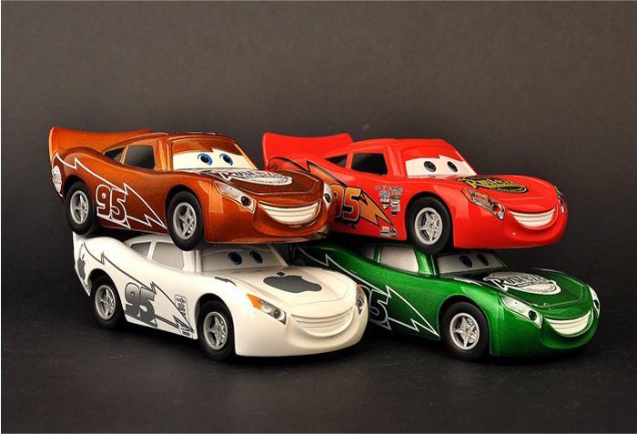 What Car is Lightning Mcqueen Pixar Cars Lightning Mcqueen
