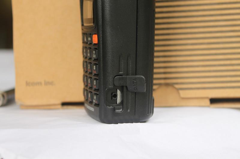 7W ICOM V82 walkie talkie ICOM IC-V82 VHF 136-174MHZ Two Way Radio walkie talkie , CTCSS,DCS ICV82 V82