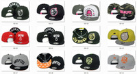 Embroidered Fashion street caps Twill Snapback cheap Trukfit Wholesale baseball caps Free shipping Snapbacks Hats Adjustable Sport Hat Cap Custom Snapback Mix Order