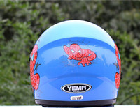 Wholesale child cartoon helmet ak child cap motorcycle helmet electric bicycle haipeng922