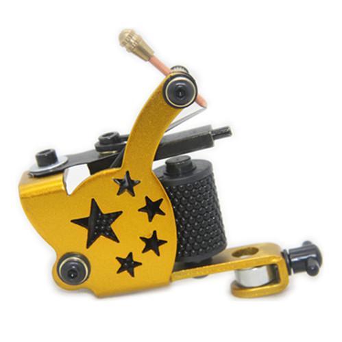 Usa dispatch rotary tattoo machine gun for shader liner for Tattoo machine for beginners