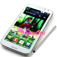 New item N7100W Dual Core 1. 2GHZ MTK6575 Android4. 1. 2 1 5. 3&...