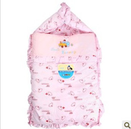 Wholesale The spring and Autumn period baby sleeping newborn packets