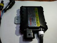 Wholesale 2 pieces HID xenon ballasts V W ballast hid xenon hid ballast for h1 h3 h4 h10 h16 h8 d2r d2s