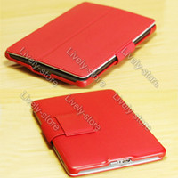 Wholesale 1pc Case for Kindle Leather Case Cover for Amazon Kindle G eReader Free China Post Air Mail