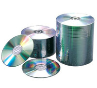 Wholesale DHL Recordable Printable Blank DVD Disc Disk DVD R DL without logo GB A Grade