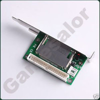 Wholesale IDE PIN to CF Card Adapter