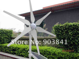 Wholesale 300w hyacinth wind generator full power windmill wind turbine high quality CE ROHS ISO9001