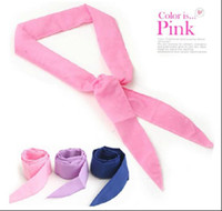Wholesale 2013 COOL WATER BAND Speed to Cool Towel Cooling Scarf Ties Neck beach Scarves Headband Wristband