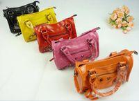 best handbag wholesale - Best price Mini Motorcycle Bag children s purses girls handbags girl s children totes