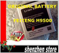 Wholesale EB595678LU Feiteng Battery original mah for H9500 android s4 MTK6589 airmail HK tracking code