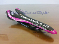 Wholesale 2013 hot sale pinarello saddle bike bicycle saddle full carbon saddle MTB Road Bike g dual track saddle