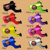 Wholesale Professional New Rotary Tattoo Machine Gun Shader Liner m652