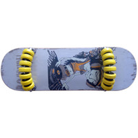 Wholesale 2013 Best Selling Flow board flowboard wheels skateboard Land ski Canadian maple