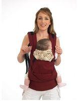 Wholesale Front amp Back Baby Carrier Infant Comfort Backpack Sling Wrap Harness