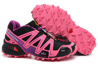 Wholesale 2013 China Post Air New Arrival Colors Salomon Running shoes Women Sport Running Shoes Women Sneakers Price