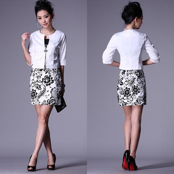 Clothes Stores Women Fashion Suits