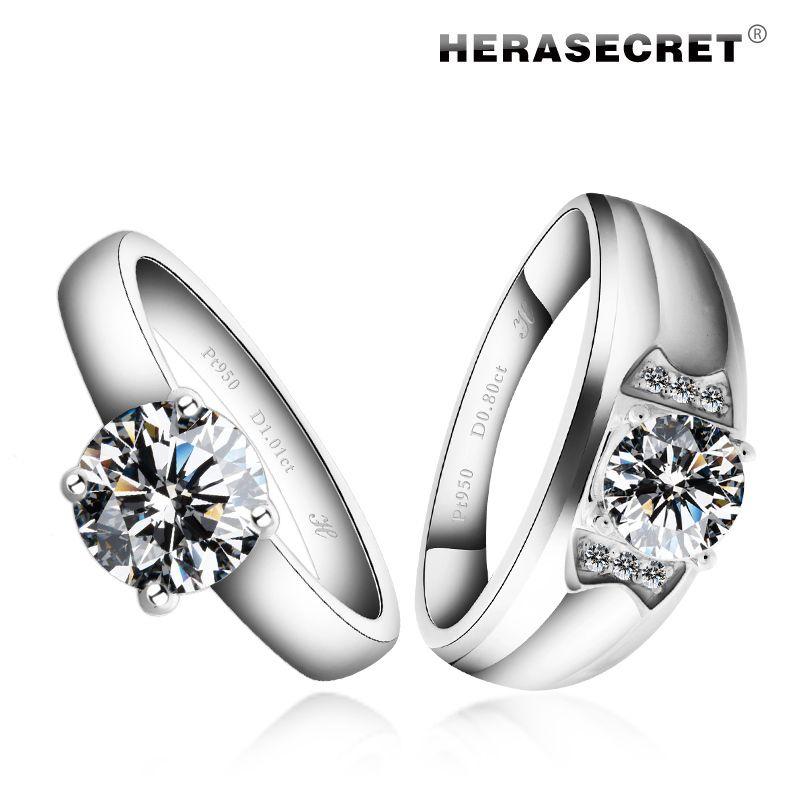 Diamond Rings For Couple Diamond Ring Couple Rings
