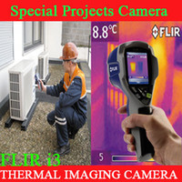 Wholesale Freeship Original FLIR i3 Thermal Imaging Camera