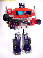 Wholesale HOT Transformers G1 OPTIMUS PRIME Brand Gift New
