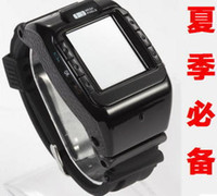 Wholesale Free DHL shipping Free DHL shipping Watch mobile phone sports fashion lovers n388 watch mobile phone qq java