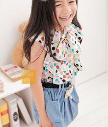 Wholesale Girls summer denim dress skirt new Korean children s wear big boy casual ladies skirt with belt
