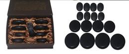 Wholesale EMS set SPA Massage Stone Spa Energe Ston Spa Energe rocks Oil Energe Stone Oil Energe rocks