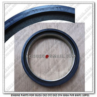 Wholesale ISUZU Crankshaft Oil Seal FOR CXZ CYZ CYH EXZ GIGA WF1 PE1