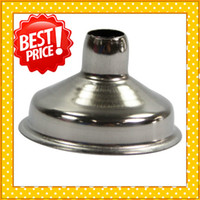Wholesale Best Price Small Stainless Steel Flask Funnel Ship From USA J1020