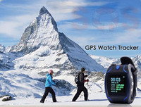 Wholesale Promotion GPS GSM GPRS Watch Tracker Mini Track Device for Child Kid