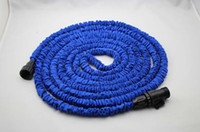 Wholesale 1pcs Hot sell Pocket Garden Hose Expandable Flexible Hose Car Water Hose FT FT FT