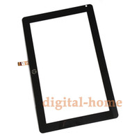 Wholesale New Touch Screen Digitizer Glass Replacement For HP SLATE slate TABLET quot