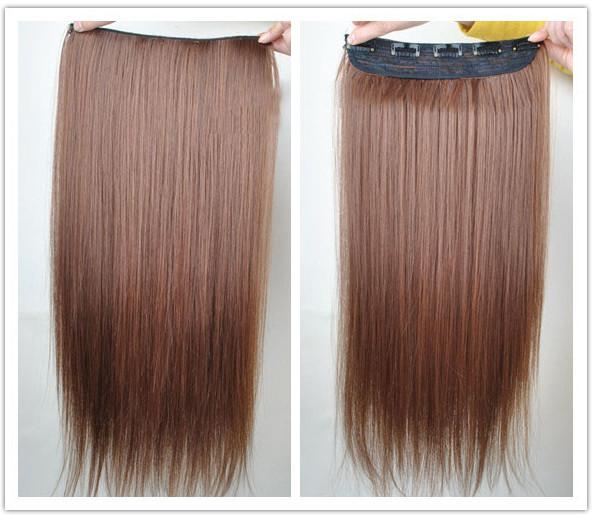 Hair Extensions One Piece 6