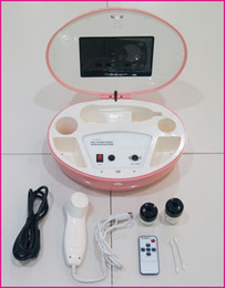 Wholesale Christmas promotion LCD Skin Hair Analysis Analyzer Magnifier Beauty Machine For Salon and Beauyt Spa use AU