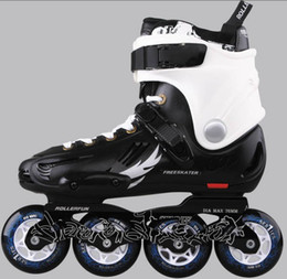 Wholesale Original quality professional Roller skates men and women roller skating Cyclone No1 Free man safety comfortable