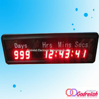 Wholesale led countdown timer