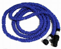 Wholesale Expandable hose Flexible Water Garden Hose flexible water pipe Wash FT FT FT Good Quality