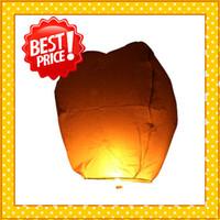 best lanterns - Best Price Fire Sky Chinese Lanterns Birthday Wedding Party White Ship From USA W00902