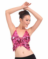 Embroidered belly dance costume tops - Sexy belly dance costume Tops belly dance butterfly top colors dancewear for practice