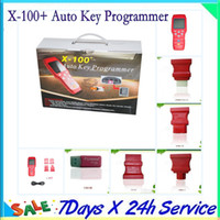 2014 Professional X- 100 Key Programmer X100 PLUS Auto Key Pr...