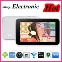 512MB tablet-pc - 7 inch Sanei N77 Fashion Tablet PC GB Sanei N77 Android OTG Wifi G Support