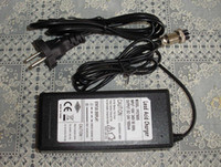 Wholesale Charger lead acid battery charger used at electric scooter golf trolley bicycle V A