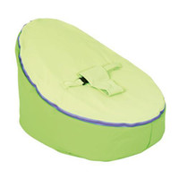 Wholesale doomoo bean bag chair home fabric lime green original baby seat