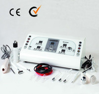 Wholesale Promotion in1 mutilfuction ultrasonic facial skin care beauty equipment Au