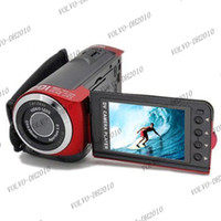 Wholesale LLFA223 S5Y quot HD Screen x Zoom MP Camcorder Digital Video Recorder Camera DV DC DVR