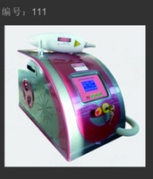 Wholesale CE approved Nd yag laser hair and tattoo removal beauty equipment hot sale