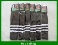 Wholesale Soccer Socks Football Socks Pair Mens Size Cotton Game Stockings New Football Outfit women Hosiery Sport Socks